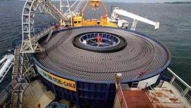 """中国制造又摘掉一大""""心病"""",造成36万吨尖端装备!"""