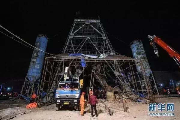 辽宁本溪铁矿发生爆炸,阿特拉斯·科普柯空压机全力参与井下救援!