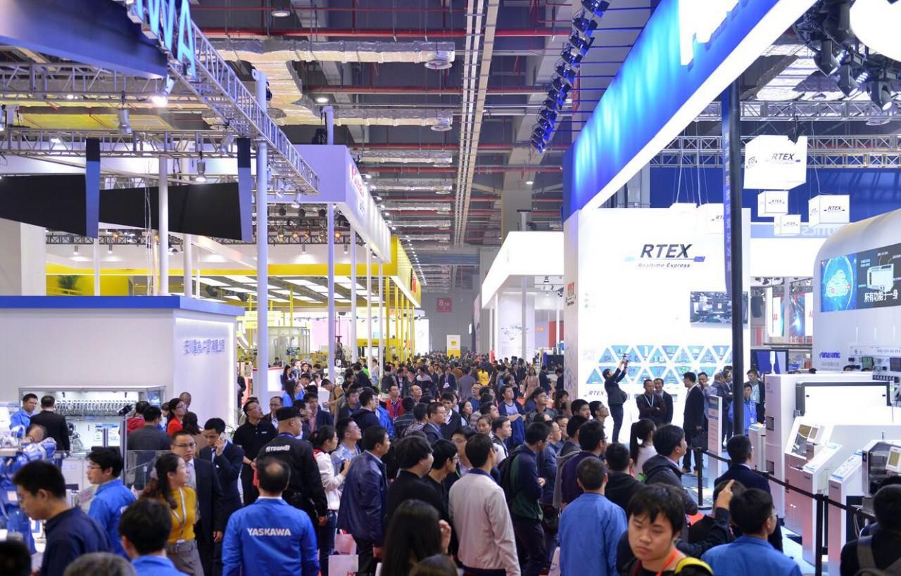 工博会代表着中国2025,压缩空气及真空技术市场巨大,一定要关注及参