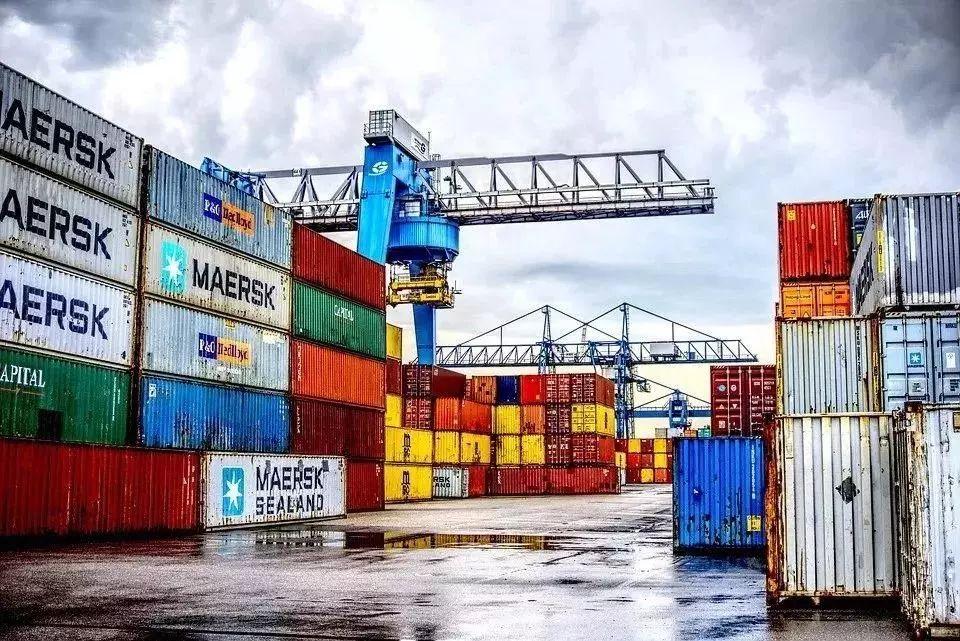 干货分享 | 2018年上半年外贸数据汇总一览