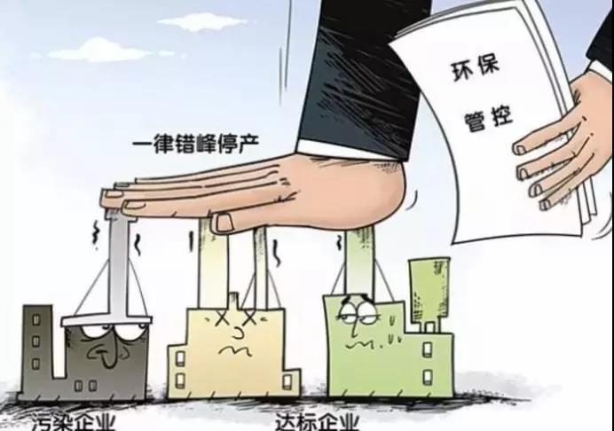 """""""一律关停""""冲击中小企业,已危及中国经济之基!"""
